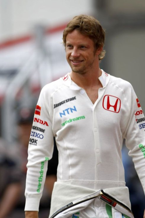 outro maravilhoso da F1
