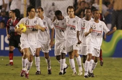 Brazil Soccer Copa Libertadores