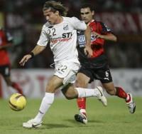 Colombia Soccer Copa Libertadores