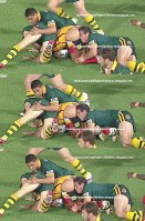 TerryCampese-Face-In-NevilleCositgan-Arse-2
